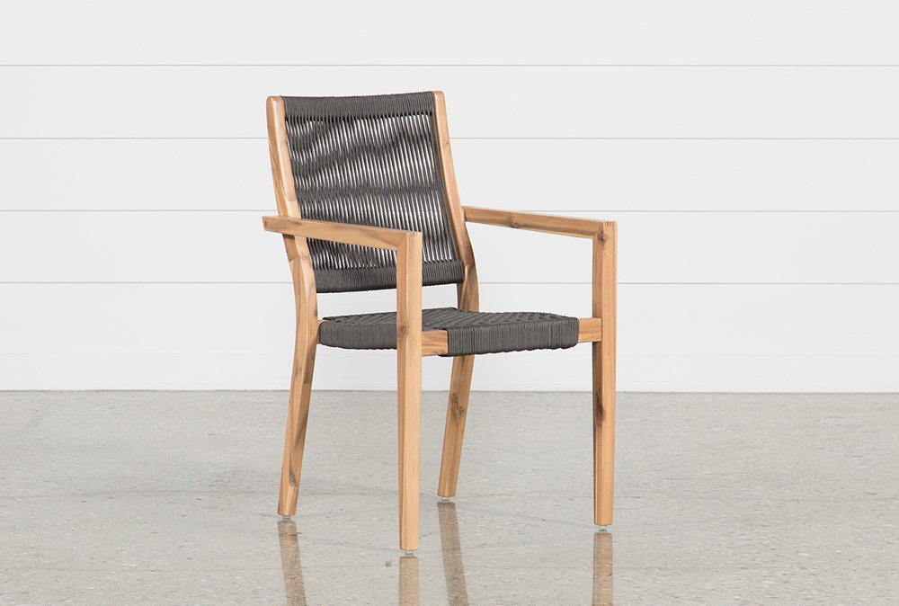 Outdoor Sienna Arm Chair
