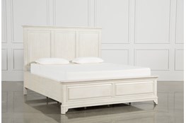 Kincaid California King Panel Bed