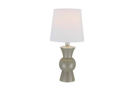 Youth Table Lamp-Tulip Mineral