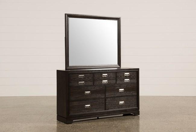 Flynn Dresser/Mirror - 360