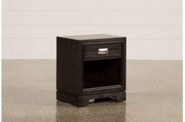 "Flynn 1-Drawer 25"" Nightstand"