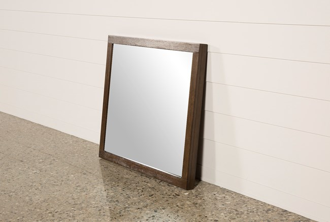 Riley Brownstone Mirror - 360