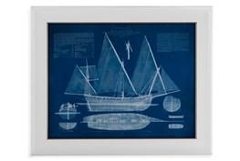 Picture-Ship Blueprint III