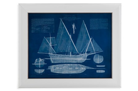 Picture-Ship Blueprint Iii - Main