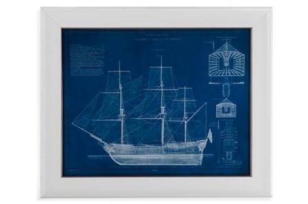 Picture-Ship Blueprint IV - Main