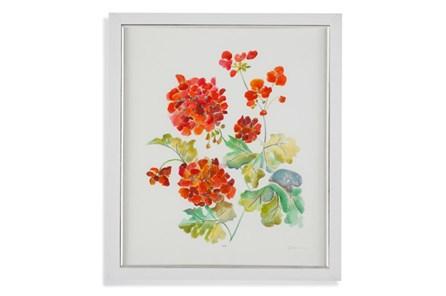 Picture-Orange Flowers Ii - Main