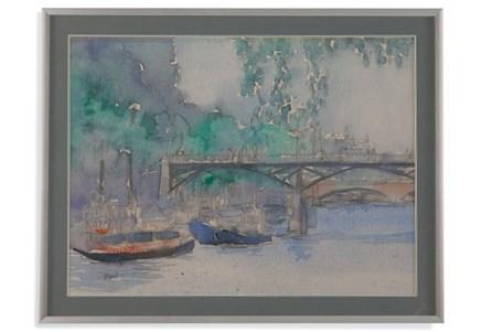Picture-Venice Watercolor