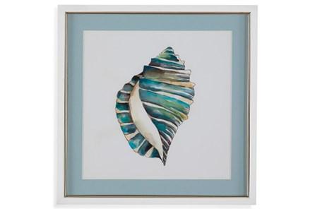 Picture-Aqua Shell I - Main