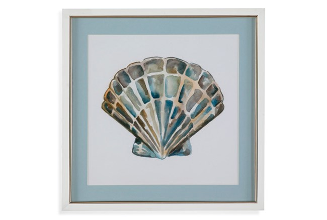 Picture-Aqua Shell III - 360