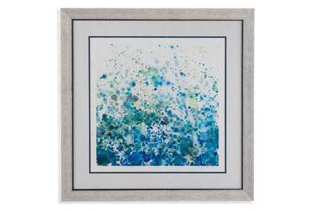 Picture-Sea Splatter I - Main