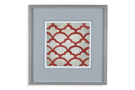 Picture-Symmetry Pattern V - Main