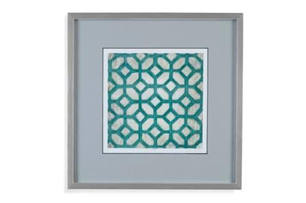 Picture-Symmetry Pattern Vi - Main