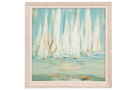 Picture-Montauk Sail I - Main