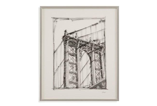 Picture-Bridge Sketch II - 360