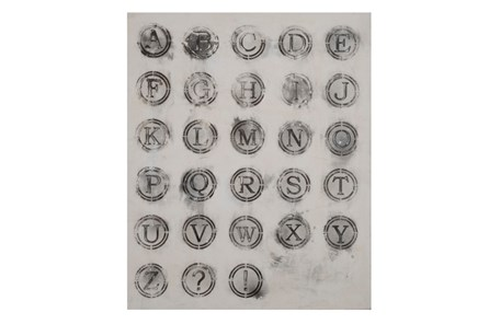 Picture-Type Stamp - Main