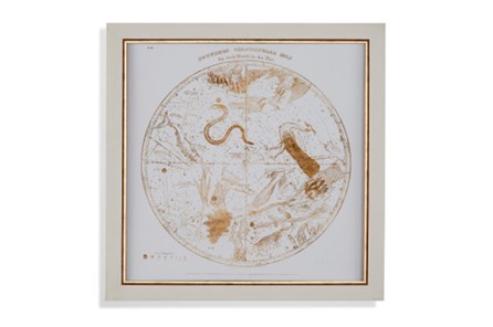 Picture-Gold Constellations II - Main