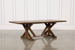 Chandler Extension Dining Table