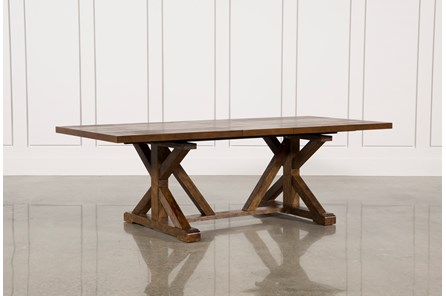 Chandler Extension Dining Table - Main