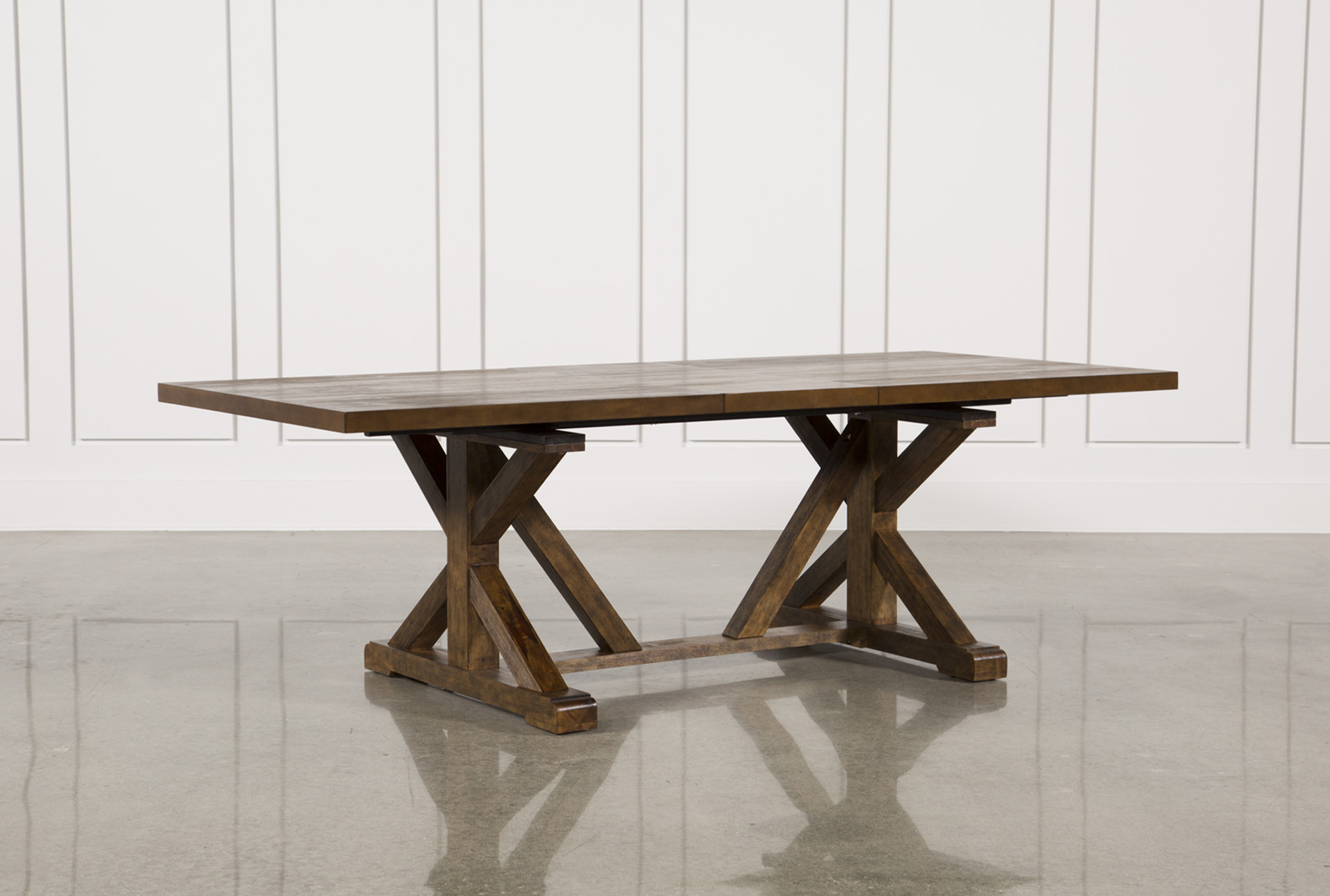 Added To Cart. Chandler Extension Dining Table ...