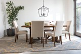 Chandler Extension Dining Table - Room