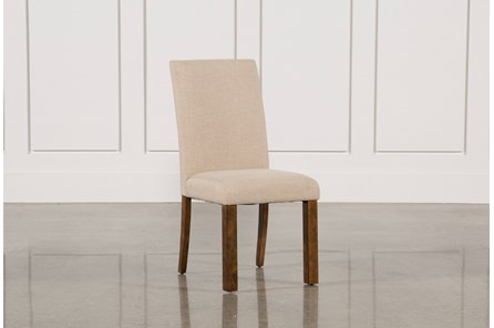 Chandler Fabric Side Chair - Main