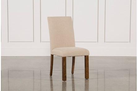 Chandler Fabric Side Chair - Main