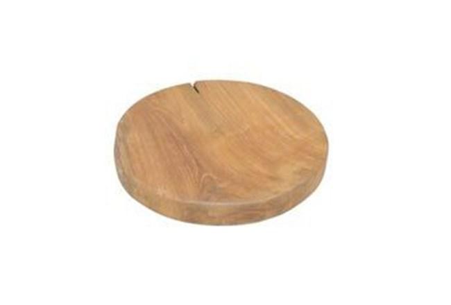 Wood Cutting Board - 360