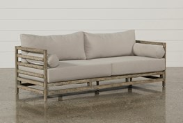 Outdoor Pompeii Sofa