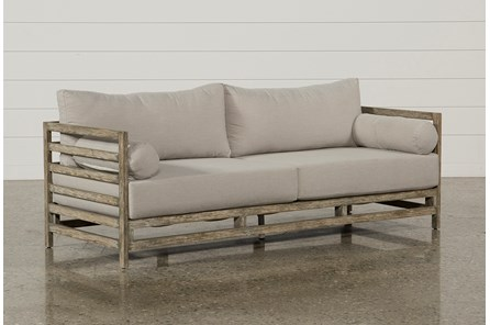 Outdoor PompeII Sofa - Main
