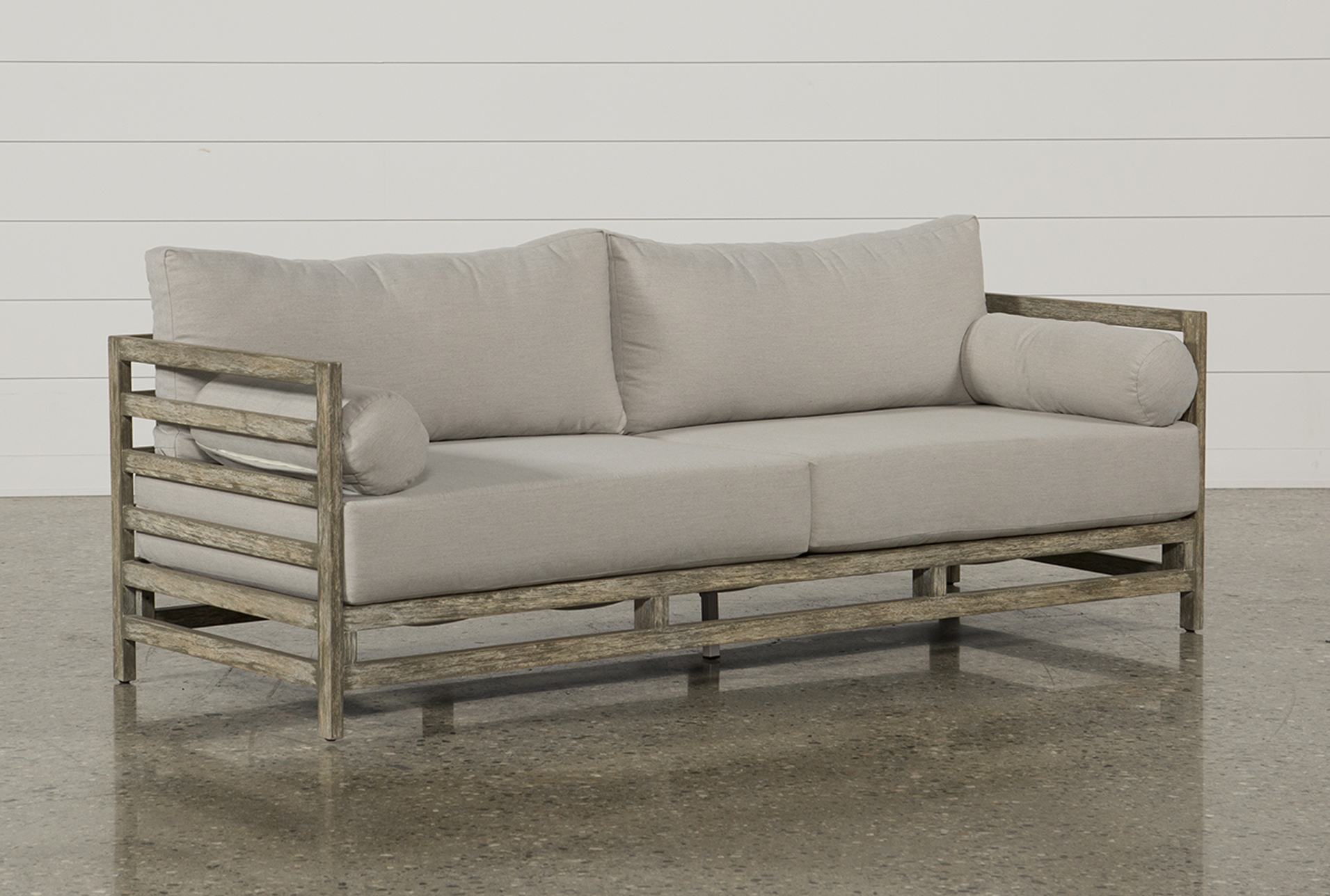 Exceptionnel Outdoor PompeII Sofa   360