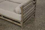 Outdoor PompeII Sofa - Top