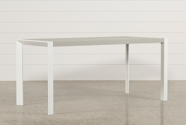 Outdoor Biscayne High Dining Table - 360