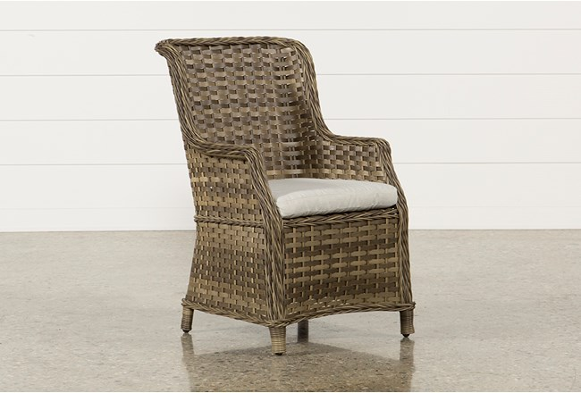 Outdoor Aventura Dining Chair - 360