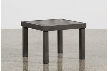 Outdoor Martinique End Table - Main