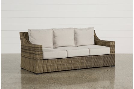 Outdoor Aventura Sofa - Main