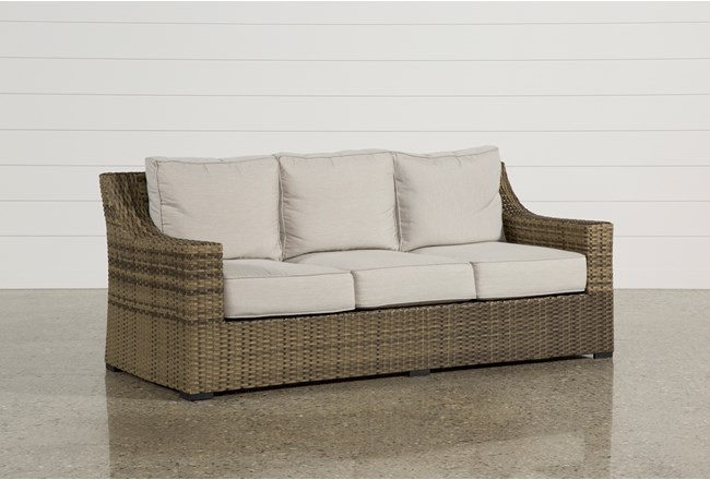 Outdoor Aventura Sofa - 360