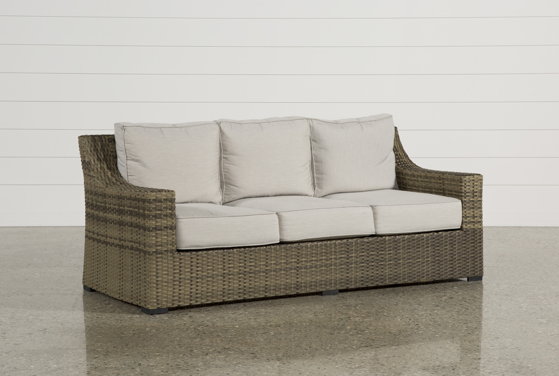 Display Product Reviews For OUTDOOR AVENTURA SOFA
