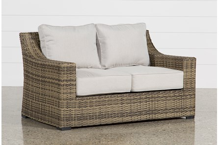 Outdoor Aventura Loveseat
