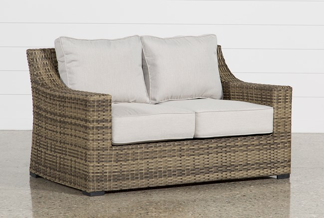 Outdoor Aventura Loveseat - 360