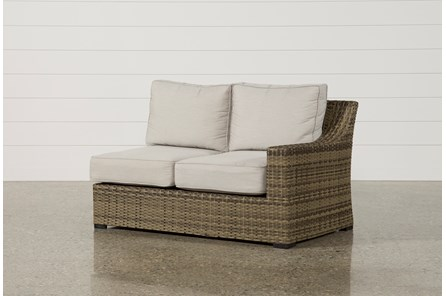 Outdoor Aventura Raf Loveseat - Main