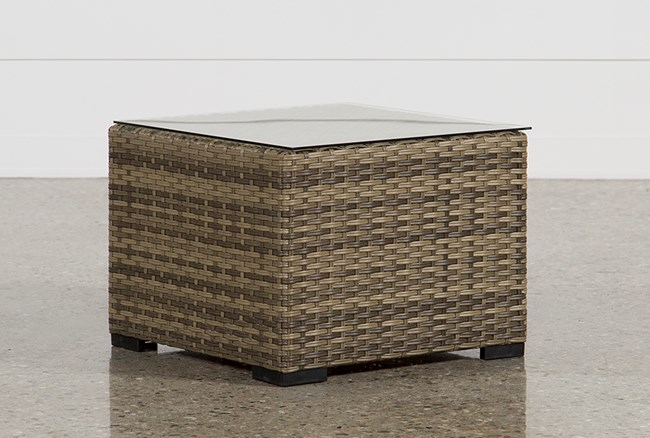 Outdoor Aventura End Table - 360