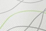 R1 Firm Twin Extra Long Mattress - material
