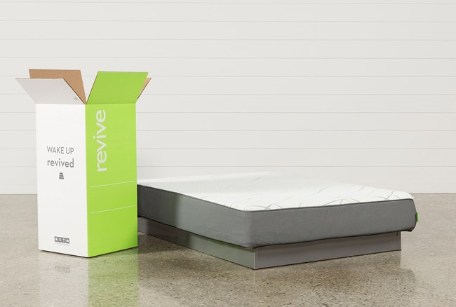 R1 Firm Full Mattress - 360