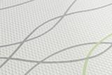 R1 Firm Full Mattress - material