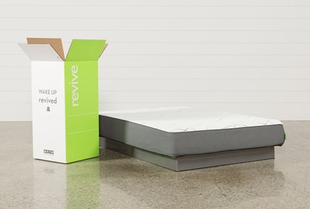 R1 Firm Queen Mattress