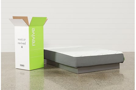 R1 Firm Queen Mattress - Main