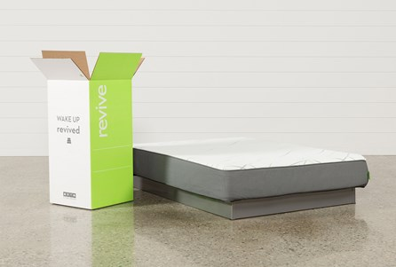 R1 Medium Full Mattress