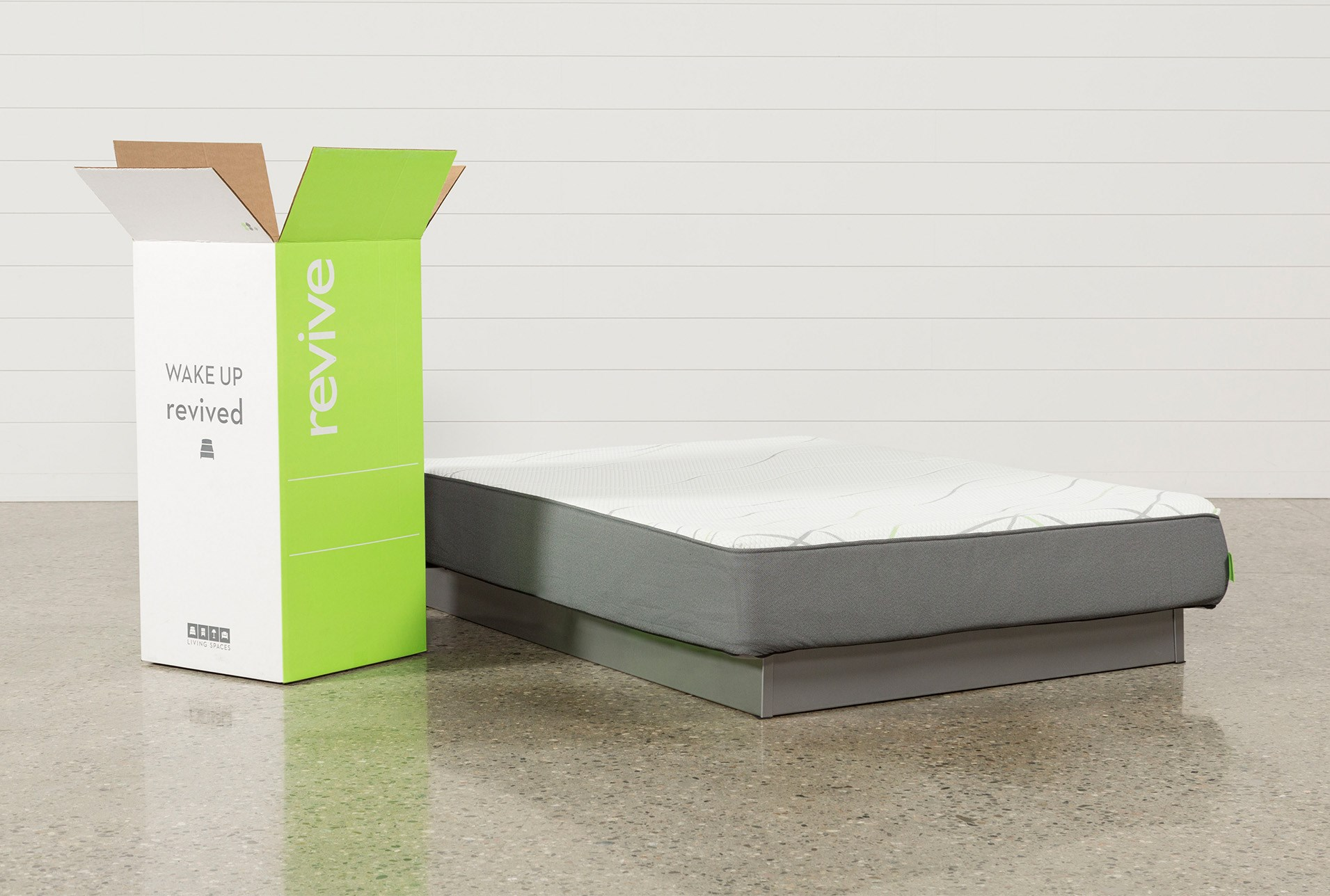 R1 Medium Queen Mattress Living Spaces