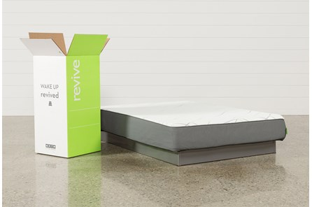 R1 Medium Queen Mattress - Main
