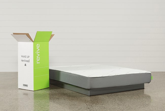 R1 Medium Eastern King Mattress - 360